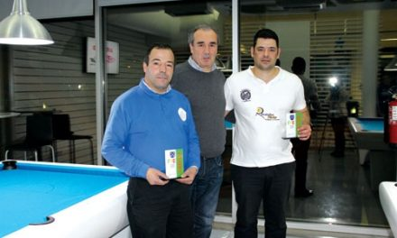 Final da Open Pool disputada no Slotcar