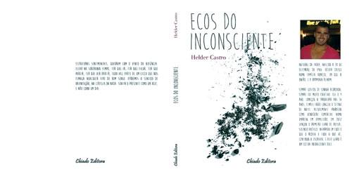 """Hélder Castro apresenta """"Ecos do Inconsciente"""""""