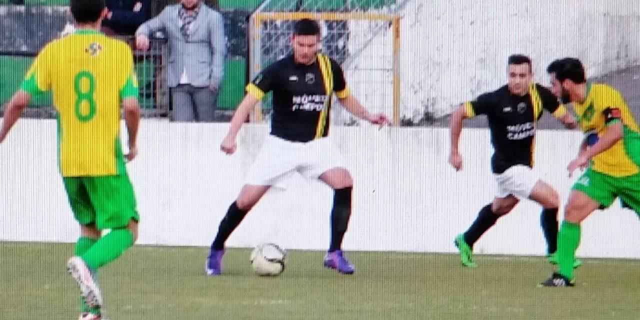 Bougadense e S. Romão triunfam