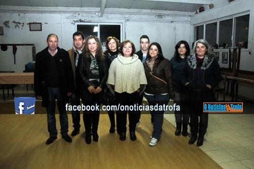Joaquim Dias eleito presidente do Grupo Danças e Cantares