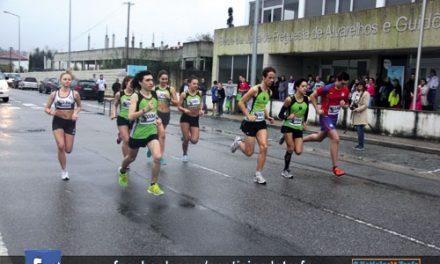 Jornada de Atletismo Juvenil uniu associações desportivas(c/video)