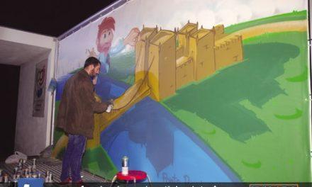 """""""Juventude em Movimento""""  atraiu comunidade ao Slotcar (c/video)"""