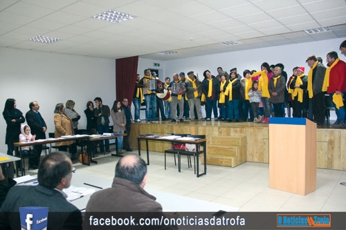 Membros da oposição contra Orçamento e Plano para 2015