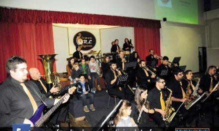 Orquestras Ligeiras em 4º Encontro