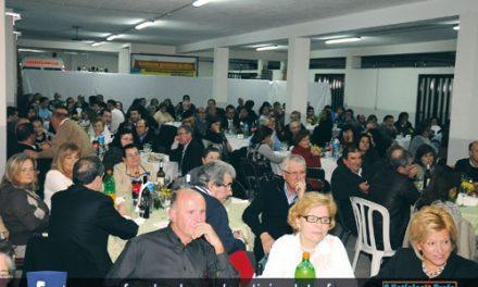 Paróquia de S. Martinho com jantar solidário