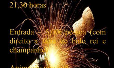 S. Pedro da Maganha promove festa na passagem do Ano