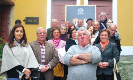 Universidade Sénior do Coronado promove envelhecimento ativo