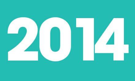 2014 em revista