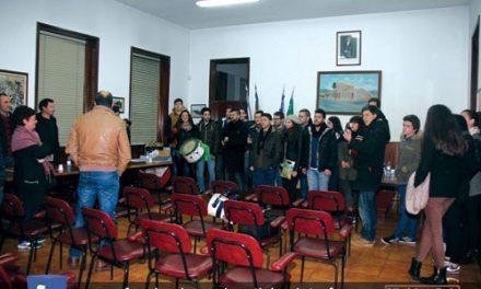 Assembleia de Freguesia do Muro: Aprovado orçamento de 205 mil euros