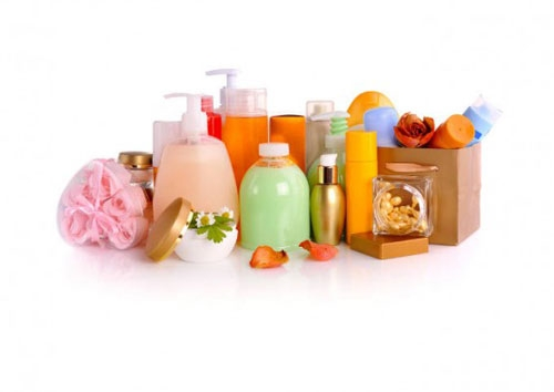 Lions promove recolha de produtos de higiene