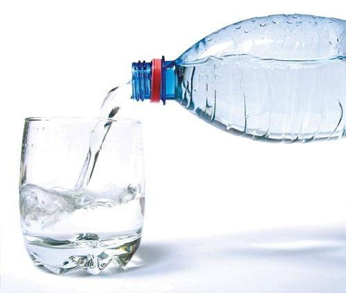 Preço da água sobe em 2015