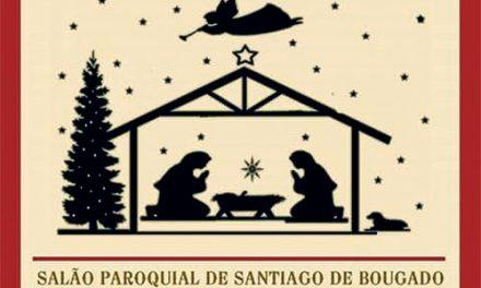 Presépio ao vivo a 3 e 4 de janeiro em Santiago