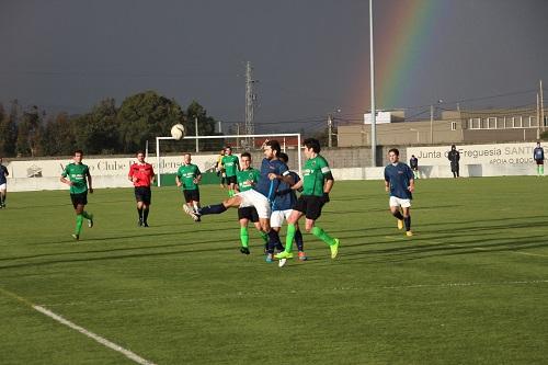 Bougadense vence Toda-a-Prova, S. Romão perde com Monte Córdova