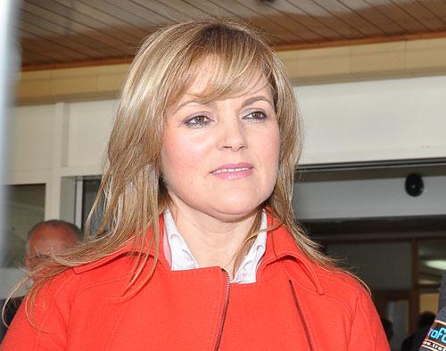 Joana Lima acusada de abuso de poder e participação em negócio