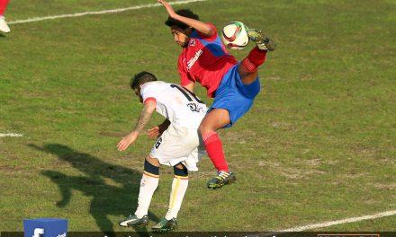 Trofense goleado pelo Chaves