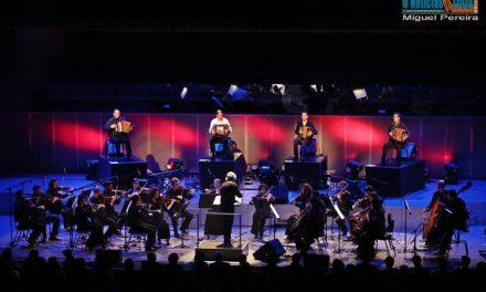 Danças Ocultas & Orquestra Filarmonia das Beiras Fotorreportagem