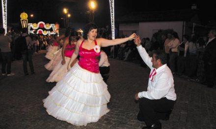 Maganha celebra S. Pedro com marchas