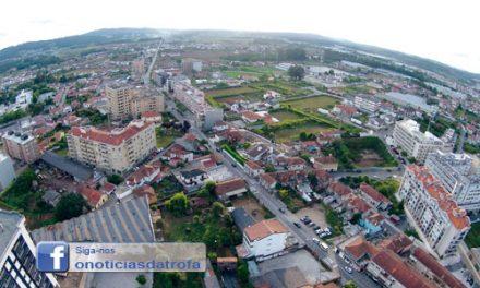 Trofa a descer no ranking dos municípios pelo quarto ano consecutivo