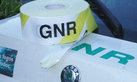 GNR da Trofa apreende material contrafeito na feira de Santa Eufêmia