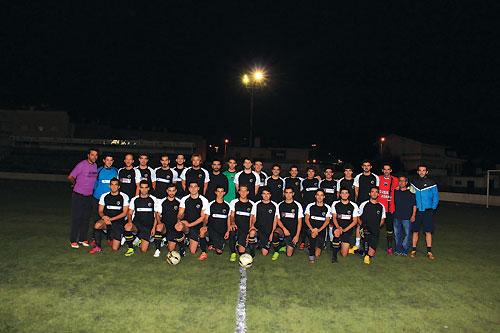 Bougadense perde na Taça Brali