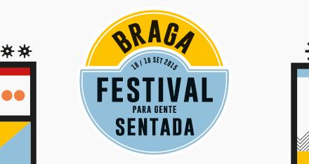 Festival Para Gente Sentada 2015 – Passatempo