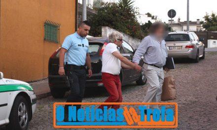 Exclusivo O Notícias da Trofa: Suspeito de assassinar mulher em Penamaior apanhado na Trofa
