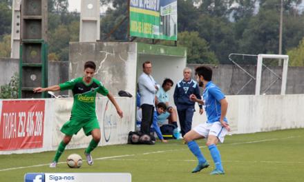 Águias de Eiriz derrota Bougadense