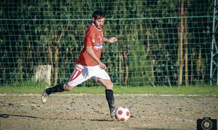 FC S. Romão derrotado em Ferreira