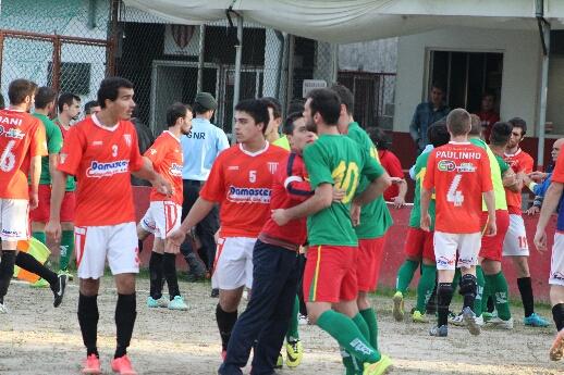 Bougadense empata com Melres e jogo do S. Romão interrompido aos 82 minutos