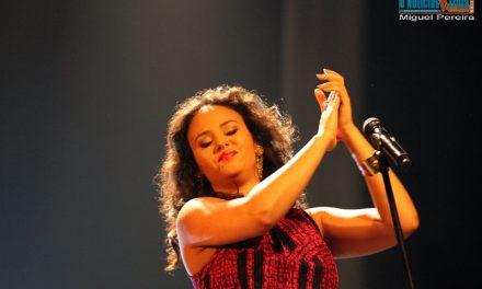 Mayra Andrade no Coliseu do Porto Fotorreportagem