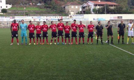 Clube Desportivo Trofense vence em Mondim de Bastos