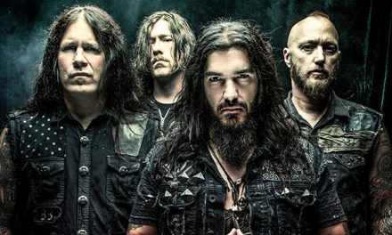 MACHINE HEAD ao vivo em Portugal