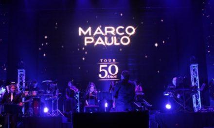 Marco Paulo no Coliseu do Porto Fotogaleria