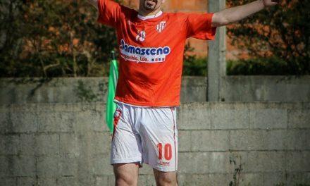 S Romão derrotado pelo Frazão, Bougadense vence em casa