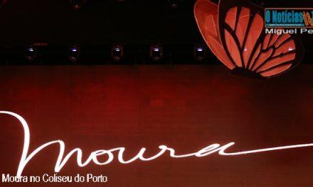 Ana Moura no Coliseu do Porto Fotogaleria