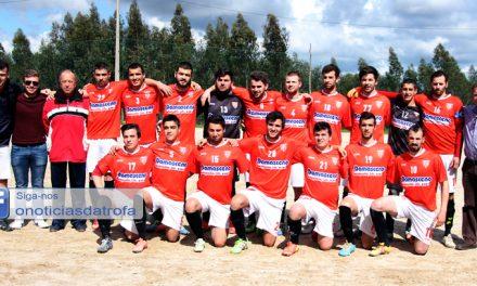S. Romão e Bougadense derrotados