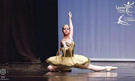 Alunas da Passos de Dança ganham bolsa para curso no Conservatório