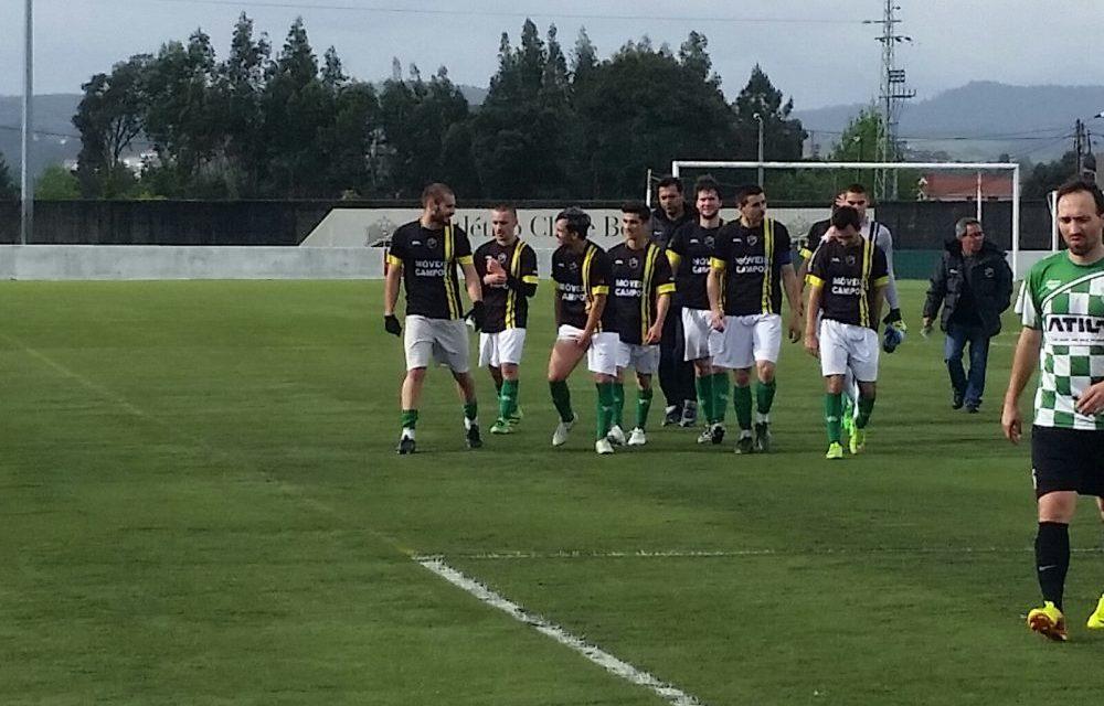 Bougadense termina campeonato com goleada ao Baltar