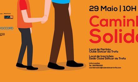 Caminhar pela Liga Portuguesa Contra o Cancro