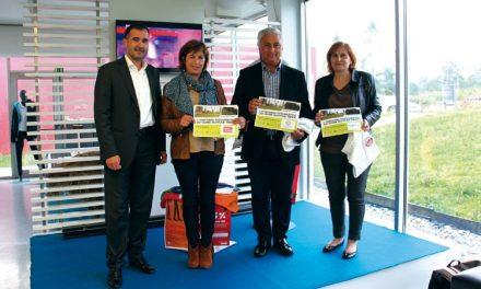 Clube Slotcar premiou vencedores do 1.º Concurso Fotográfico (c/video)