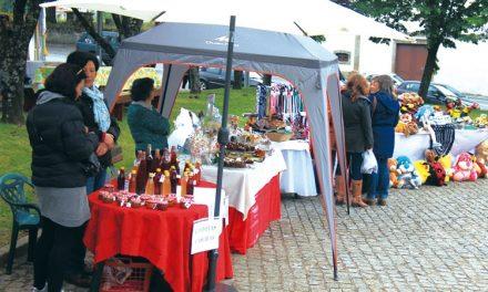 Festa de Rua promove  forças vivas da freguesia (c/video)