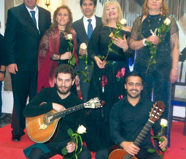 Rancho Folclórico promoveu Noite de Fados