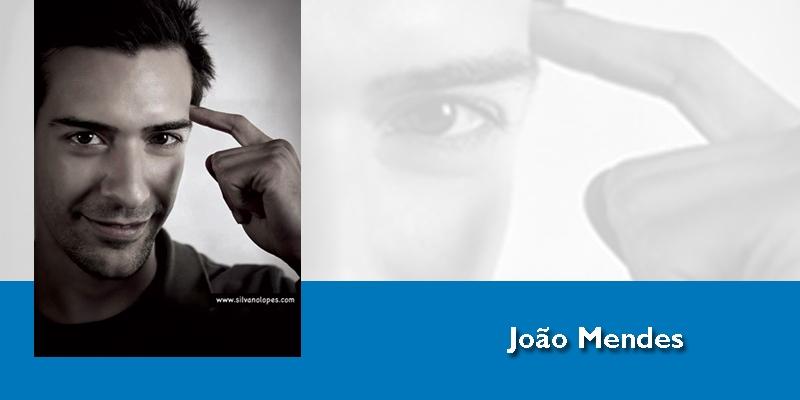 Sérgio Humberto  na senda de Joana Lima