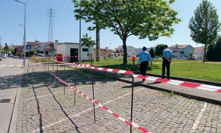 Tribunal obriga Câmara a entregar terreno do polidesportivo Nova Trofa