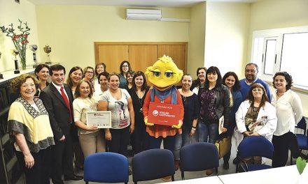 UCC de Santo Tirso recebe 2500 euros da Missão Sorriso