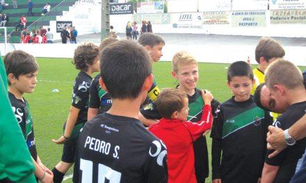 Bougadense Summer Cup põe atletas da região a competir (C/ Vídeo)