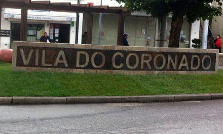 Coronado comemora 19 anos de Vila