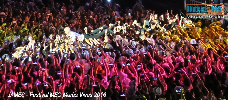 Festival MEO Marés Vivas 2016 – 3ºDia