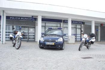 Polícia Municipal com menos elementos e projetos abandonados