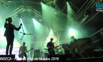 Festival Vilar de Mouros'16 2ºDia Fotogaleria